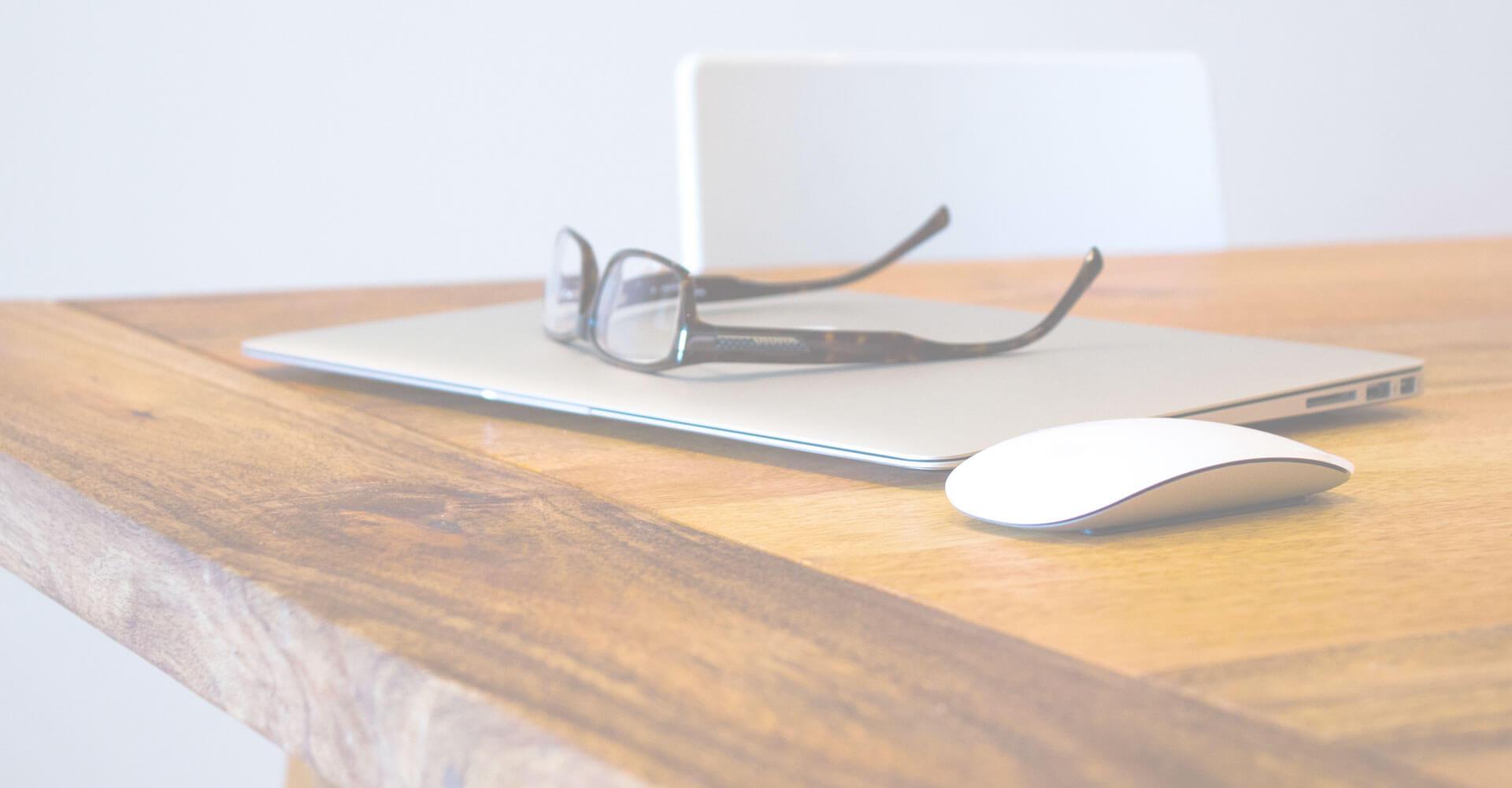 Adopte Internet - Laptop